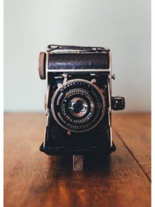 Appareil Photographique vintage
