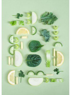 Plateau végétarien