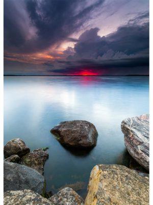 Entre mer et ciel