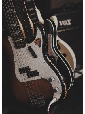 Guitares 2