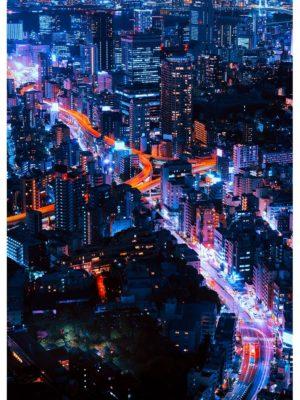Ville lumière 3